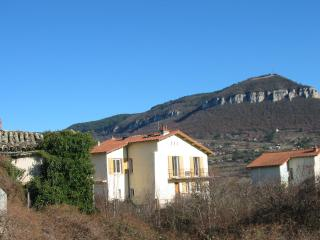Millau near the Park and great cycling centre.