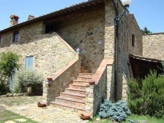 Casa Azzurra, Barberino Val d'Elsa