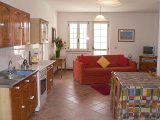 Villa Collecimino, Castiglione Messer Raimondo