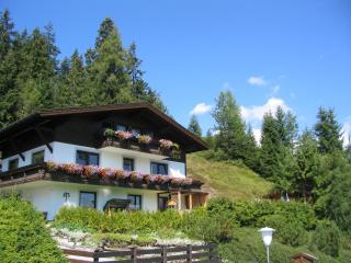 Panorama-Appartment 2 to 6 with best views Seefeld, Seefeld in Tirol