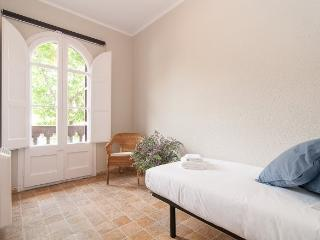 City center flat for 4FIRA I, Barcelona
