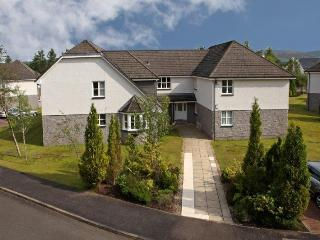 Gleneagles 3 Bedroom Apartment, Auchterarder