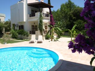 No 1 sunset villas, Yalikavak
