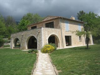 Villa Helianthe, Tourrettes-sur-Loup