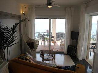 Appartamento sul mare a Stazzo, Acireale
