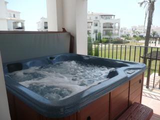 Hamilton Apartment, Region of Murcia