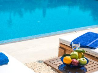 Beach,Pool,Seaview,Daphnis-Villa 2.