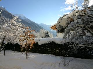 Porte de la Forêt, Chamonix