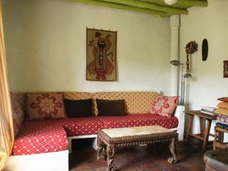 Casa Verde, Alhama de Granada