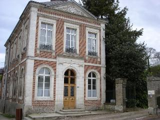 Le gite du Manoir D Esneval, Criquetot-l'Esneval