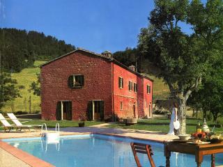 I Vanzetti Villa, Tredozio