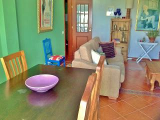 COSY APARTMENT WITH GREAT VIEW, Tavira