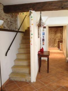 4 story tastefully restored village home is your holiday let