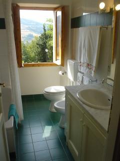I Vanzetti First Floor - One bathroom