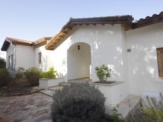 Villa Christalou