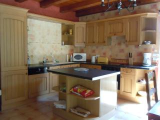 Kitchen - Côté Muriers