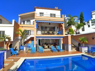 Villa Casa Wahl - R1029, Nerja