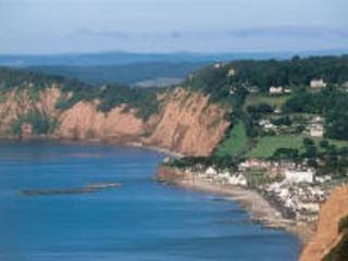 Sidmouth Flat