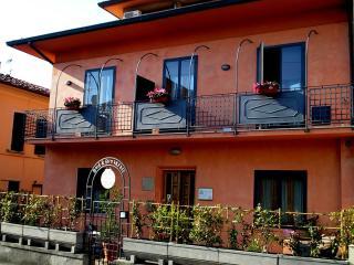 B & B La Casa di zia Lina, Monsummano Terme