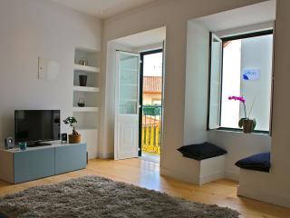 Wasabi Blue Apartment, Alfama, Lisbon, Lisboa