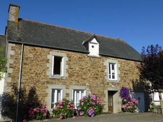 Mont St Michel holiday home, Trans-La-Foret