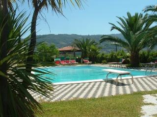 Casa Vacanza Villa Tanina