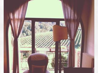 Villa Marani appartamento Rocca Pendice, Teolo