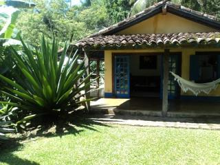 Sitio Ilhabela - Casa do Patio