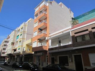 APARTAMENTO EL CENTRO DE 2 DRM, Torrevieja