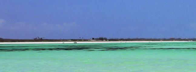 Malindi Flats Mayungu, 20 minutes by Boat from Elena House