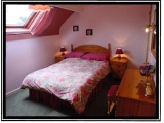 Henllys Hall Cottage Apartment