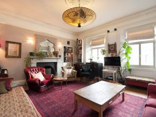 Central Edinburgh Apartment, Edimburgo