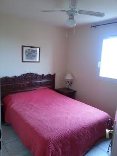 chambre double lit 160 en bas