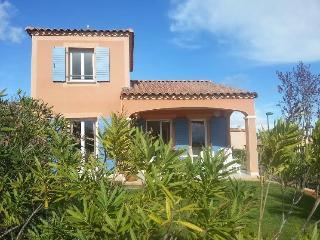 Villa les Garrigues, Béziers