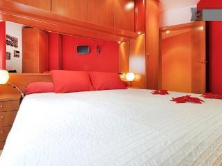 Encantador apartamento ideal para familias, Barcellona