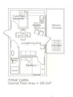 Strae floor plan