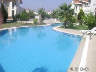 BELEK GOLF VILLA 9,  a 3 bed semi detached home in a private community