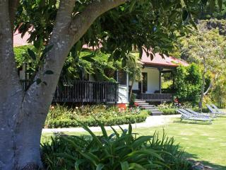 Kowhai Lodge Tutukaka: NZQualmark Accredited xxxx+