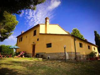 Holiday Farmhouse Il Fontino, Santa Luce