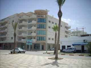 apartment 1/4 Atlantis, Asilah