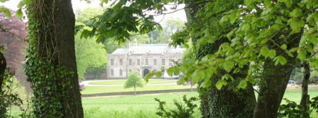 Trewithen Gardens, 1 mile
