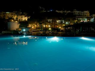 Holiday beautiful and small apartment for 4 pax, San Vito lo Capo
