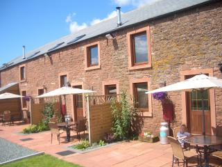 The Stackyard Holiday Cottages
