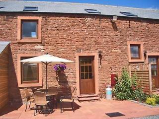 Hayloft Cottage, Wigton