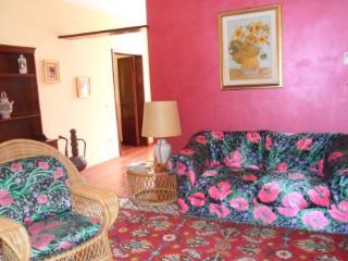 La Casa dei Girasoli, Tarquinia