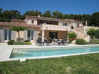 Villa in Grimaud, Saint Tropez Var, France, Cogolin