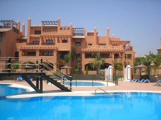 4 BED PENTHOUSE - HACIENDA DEL SOL