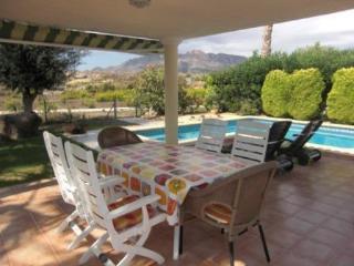004 - Villa piscina e internet, San Juan de los Terreros