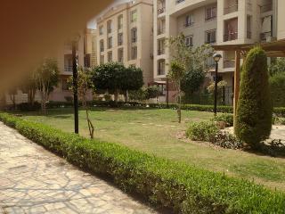 Al Rehab City Apartment, El Cairo