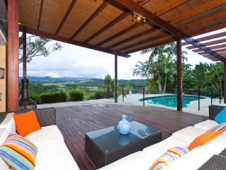 Sunset Villa, Byron Bay